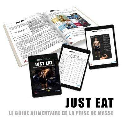 Ebook Just Eat