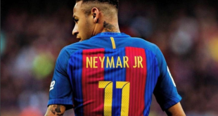 Instagram officiel @neymarjr