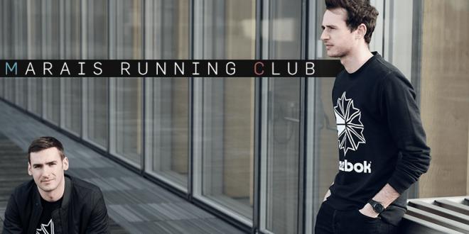 Marais Running Club