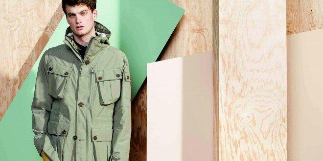 manteau de mi-saison