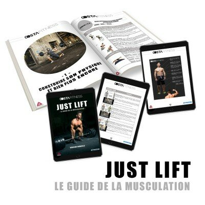 Ebook Just Lift