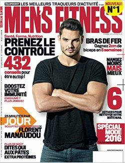 Mensfitness magazine