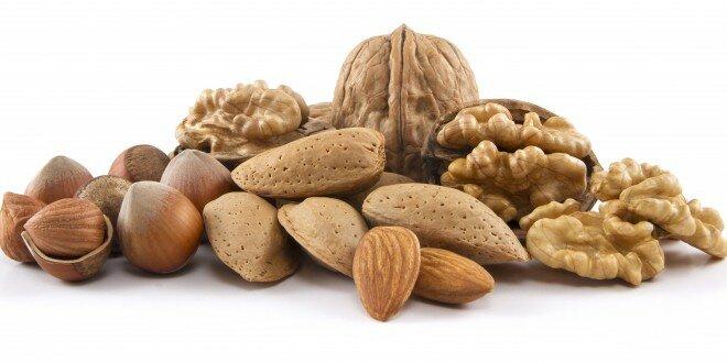 Les avantages uniques de huit noix pour la sant men 39 s for Quand ramasser les noix