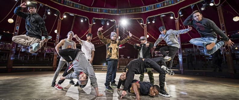 Rendez vous les red bull bc one all stars men 39 s fitness magazine - Red bull content pool ...