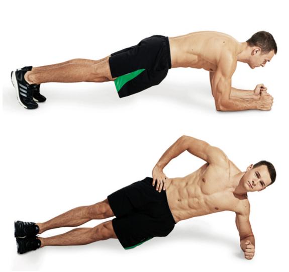 exercice entrainement bis
