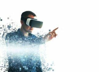 Réalité virtuelle Einstein