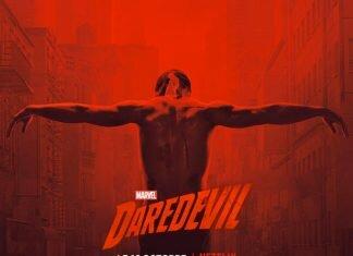 Daredevil charlie cox