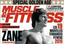 Frank Zane Muscle & Fitness